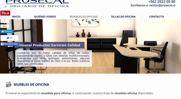 Muebles de oficina y venta de sillas para oficina blog for Empresas de muebles para oficina