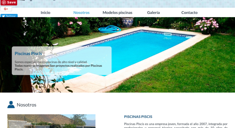 terminaciones piscinas de fibra vidrio