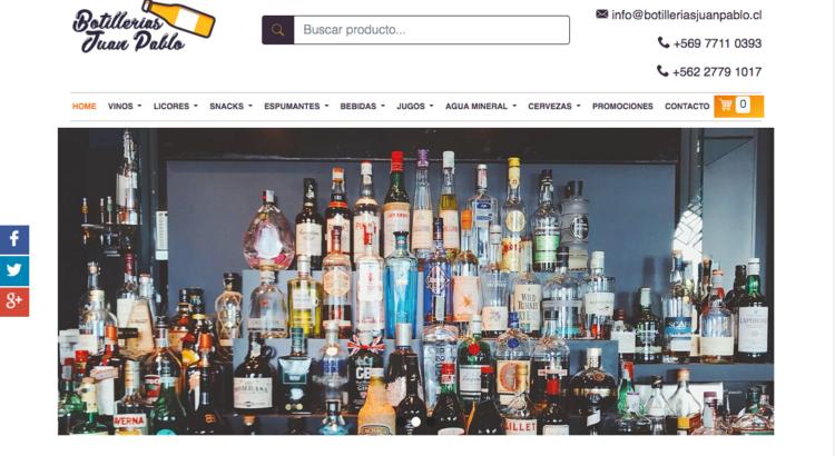 los mejores precios en whisky