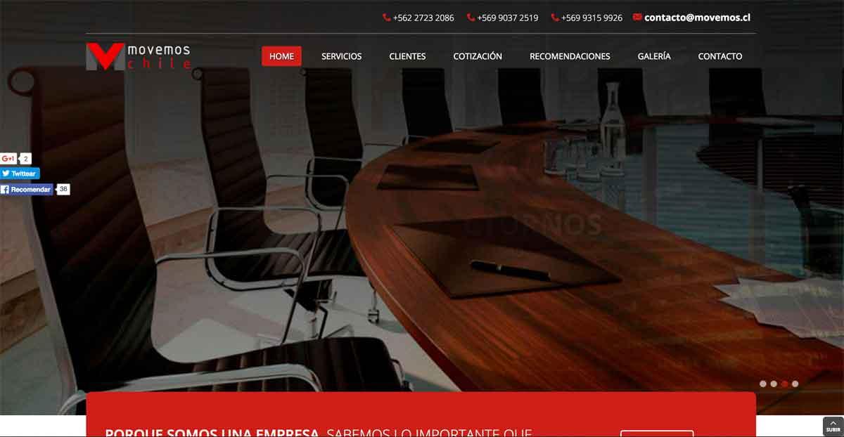 ervicios de logística y empresas de mudanzas en Santiago de Chile: Mudanzas de empresas en Chile.Mudanzas especiales. mudanzas de oficinas